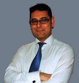 Mustafa Çaylı